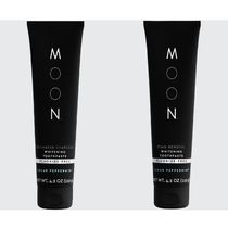 MOON MOON set of 2 WHITENING TOOTHPASTES Kendall Jenner