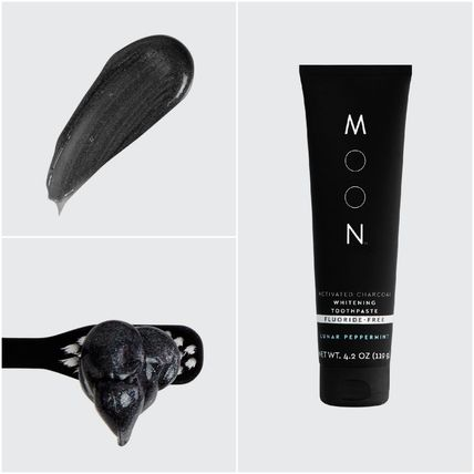 MOON set of 2 WHITENING TOOTHPASTES Kendall Jenner