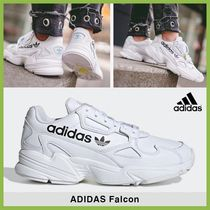 adidas FALCON Low-Top Sneakers