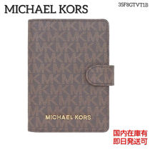 Michael Kors Passport Cases