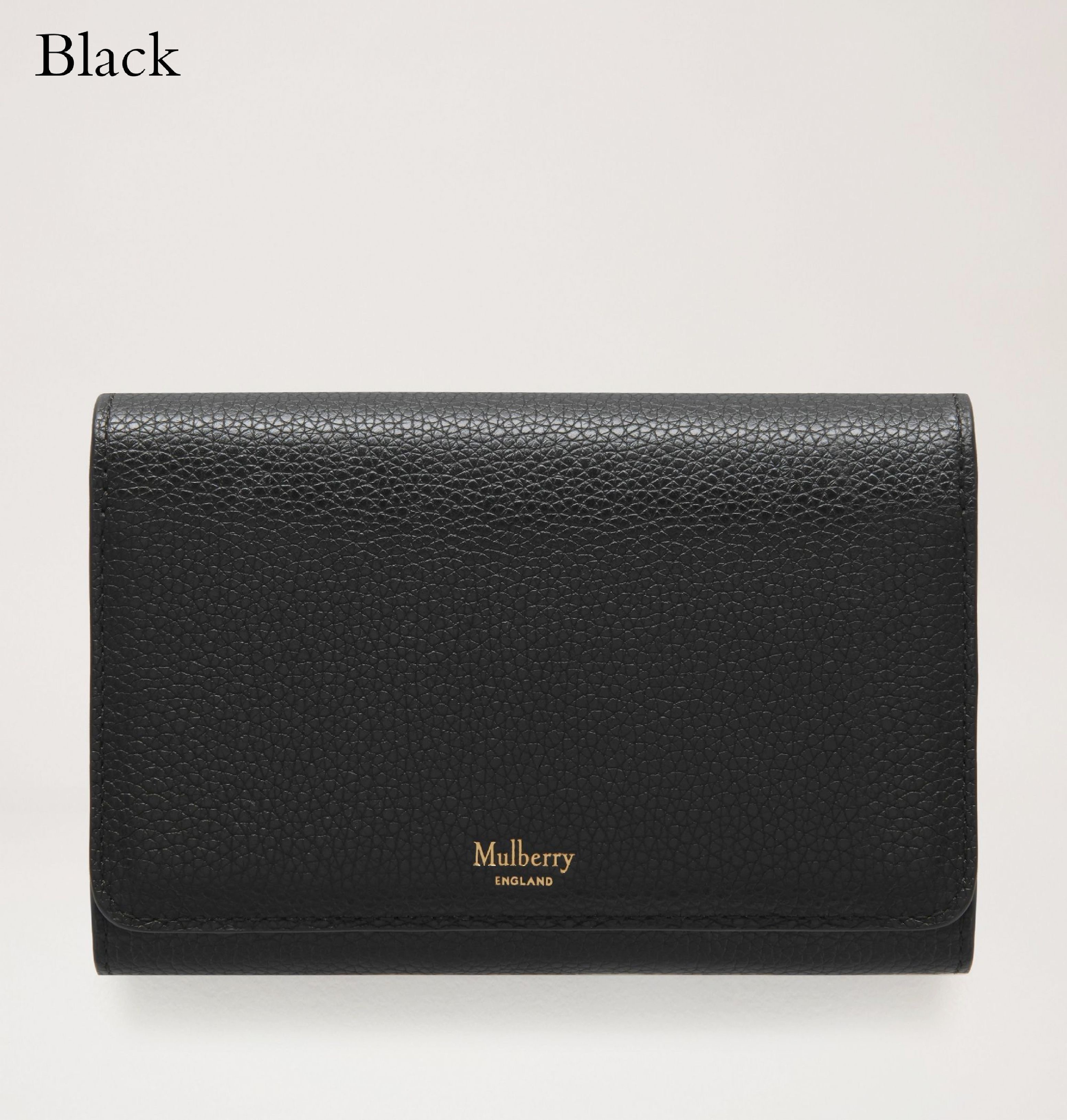 shop mulberry wallets & card holders