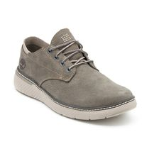Timberland Unisex Street Style Plain Oxfords