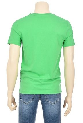 Guess More T-Shirts Street Style Short Sleeves T-Shirts 10