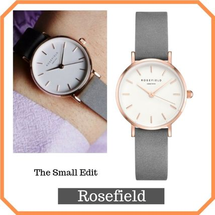 Round Quartz Watches Analog Watches