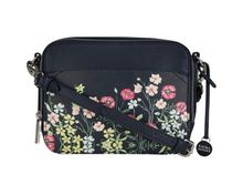Laura Ashley Flower Patterns Casual Style 2WAY Plain Shoulder Bags