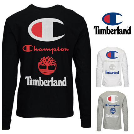 Collaboration Long Sleeves Long Sleeve T-Shirts