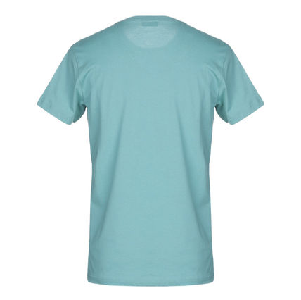DIESEL More T-Shirts Cotton Short Sleeves T-Shirts 3