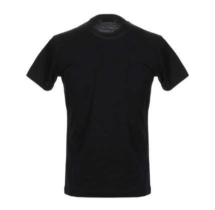DIESEL More T-Shirts Cotton Short Sleeves T-Shirts 7