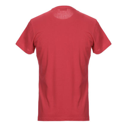 DIESEL More T-Shirts Cotton Short Sleeves T-Shirts 9