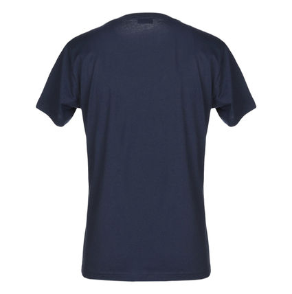 DIESEL More T-Shirts Cotton Short Sleeves T-Shirts 13
