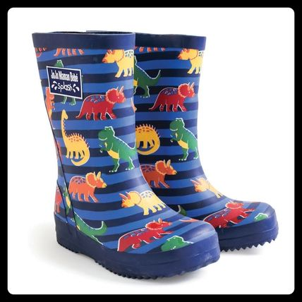 JoJo Maman Bebe Kids Girl Rain Shoes