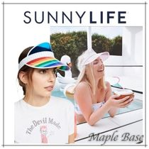 SUNNYLIFE Hats & Hair Accessories