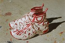 Vivienne Westwood Unisex Street Style Collaboration Sneakers