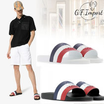 MONCLER Street Style Sandals