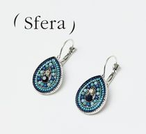 Sfera Earrings & Piercings