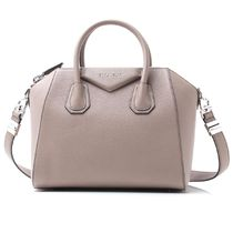 GIVENCHY 2WAY Leather Boston & Duffles