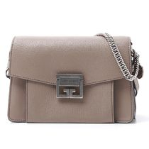 GIVENCHY 2WAY Leather Shoulder Bags