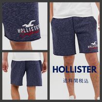 Hollister Co. Sweat Street Style Joggers Shorts