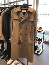 CELINE Plain Trench Coats