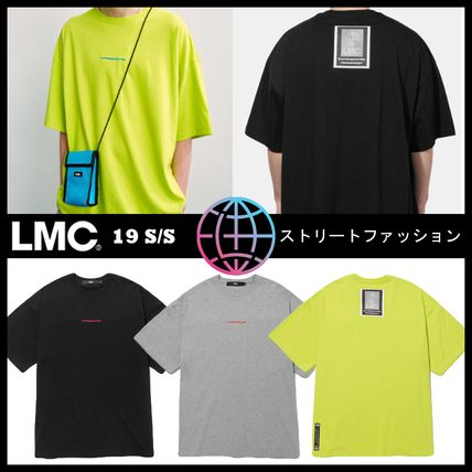 LMC More T-Shirts Street Style T-Shirts