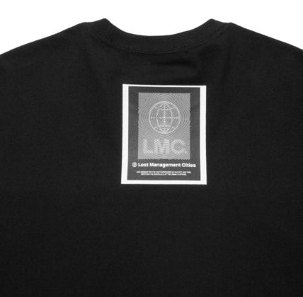 LMC More T-Shirts Street Style T-Shirts 18