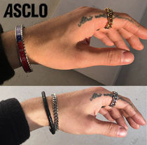 ASCLO Metal Rings