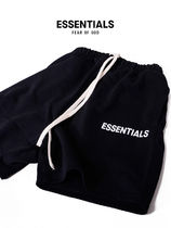 FEAR OF GOD Unisex Street Style Shorts