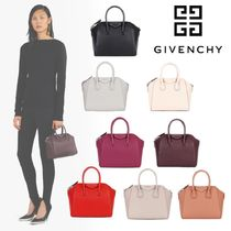 GIVENCHY Leather Handbags