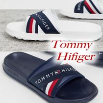 Tommy Hilfiger Shower Shoes Shower Sandals