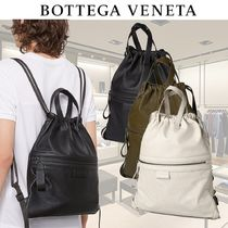 BOTTEGA VENETA Backpacks