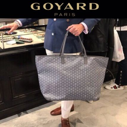 Unisex Blended Fabrics Street Style Mothers Bags