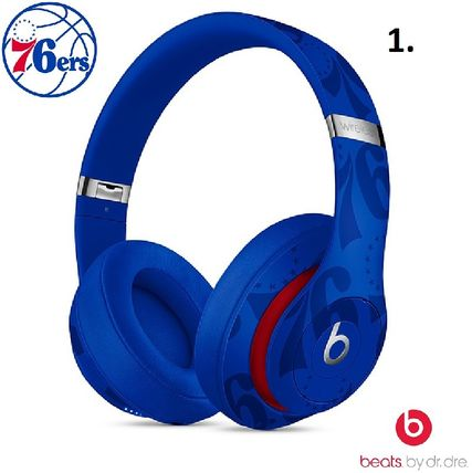 Beats by dre Unisex Street Style Collaboration Home Audio & Theater