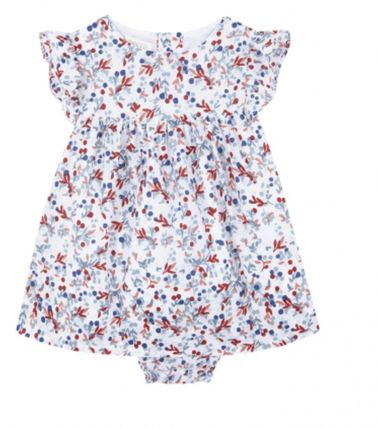 Baby Girl Dresses & Rompers