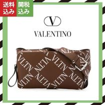 VALENTINO VLTN Leather Bags
