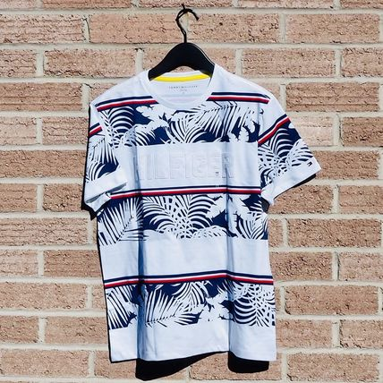 Tommy Hilfiger More T-Shirts Street Style Short Sleeves T-Shirts 2