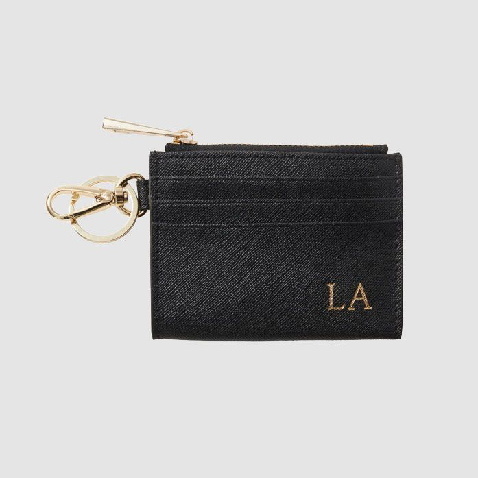 shop the daily edited wallets & card holders