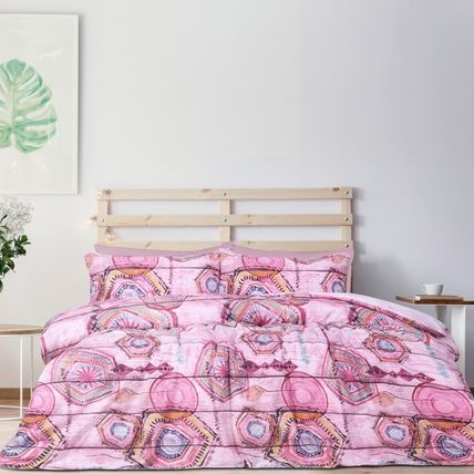 Comforter Covers Geometric Patterns Ethnic Duvet Covers