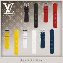 Louis Vuitton DAMIER Street Style Watches Watches