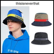 thisisneverthat Wide-brimmed Hats