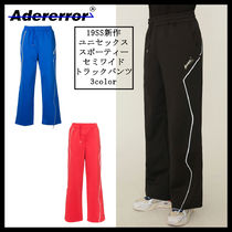 ADERERROR Slax Pants Unisex Slacks Pants