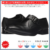 Cole Haan Plain Oxfords