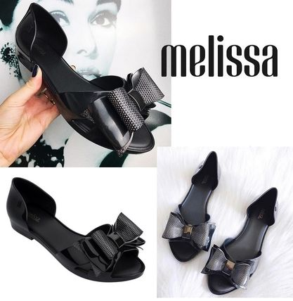 Casual Style PVC Clothing Sandals