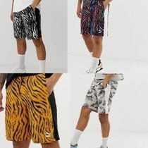 PUMA Unisex Blended Fabrics Street Style Other Animal Patterns
