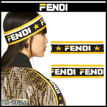 FENDI Casual Style Nylon Accessories