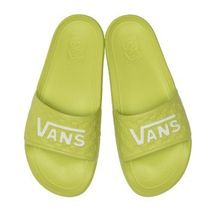 VANS Unisex Street Style Shower Shoes Shower Sandals
