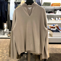 COS Pullovers Plain Knits & Sweaters