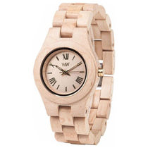 WeWOOD Round Quartz Watches Analog Watches