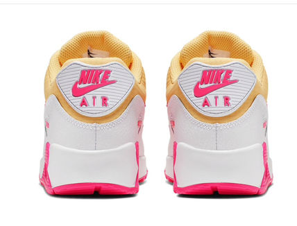 Nike Low-Top Casual Style Street Style Low-Top Sneakers 4