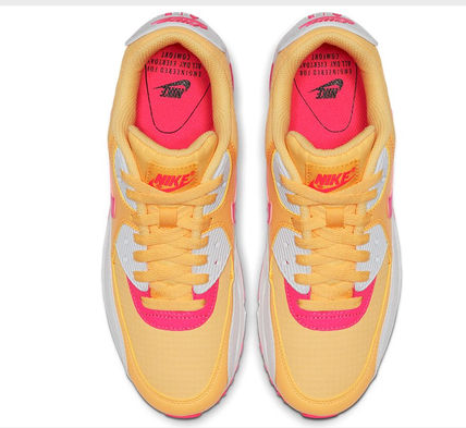 Nike Low-Top Casual Style Street Style Low-Top Sneakers 5