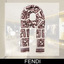 FENDI Elegant Style Accessories